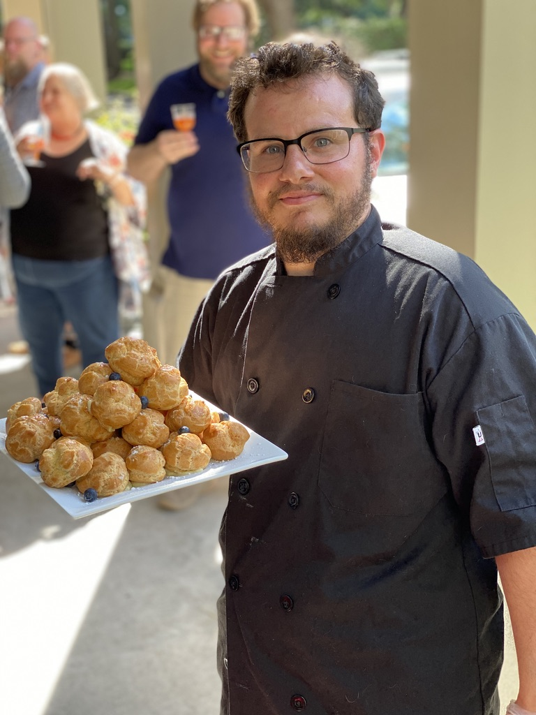 Chef Luca